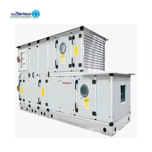 هواساز استاندارد 35000 CFM موراکو MO-AHP-350