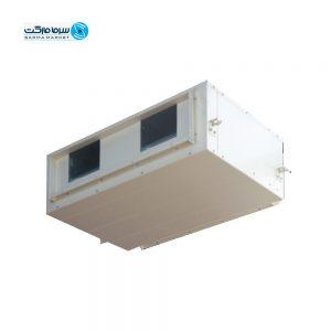 یونیت داخلی VRF دستگاه هوای تازه 153000 تیکا TMDF400A-020