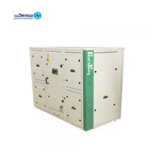 چیلر آب خنک اسکرال 131 kw کیتر KZV-2135