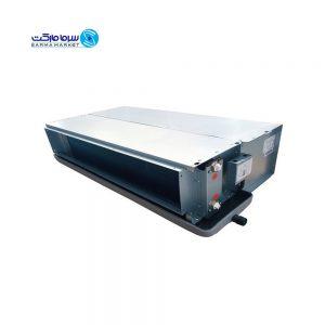 فن کویل سقفی توکار 1000 هواساز HLXFC,CC 1000