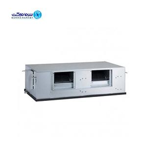 داکت اسپلیت 24000 ایران رادیاتور IAC-24CH/DUCT/A