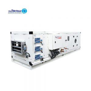 هواساز استاندارد 10500 CFM هواساز HAH-100