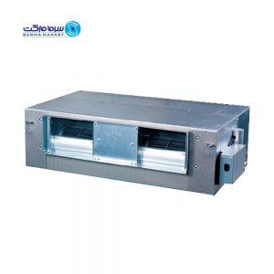 فن کویل داکتی 1000 tso تهویه صنعت امید TSFC-D1000/4