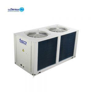 چیلر هواخنک مدولار اسکرال 130 kw تهویه صنعت امید TSCMT-H130/5