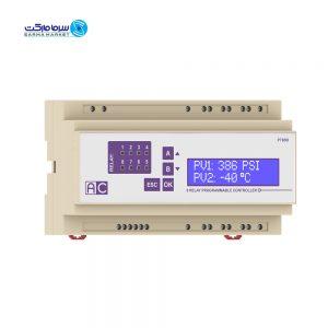 کنترلر فشار و دما هشت رله ( کنترلر چیلر) AC مدل PT8BD