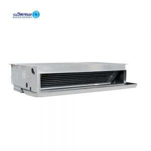 فن کویل سقفی توکار 1000 ساران SRFCHC-1000