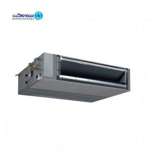 فن کویل سقفی توکار 1000 ساراول SF-HC10